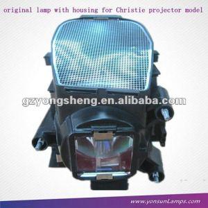 La lámpara del proyector para 400-0402-00 ds+300 christie la lámpara del proyector