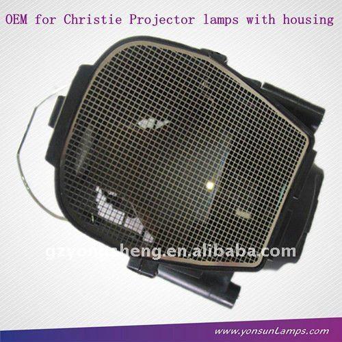 Para 400-0402-00 ds+305 christie la lámpara del proyector