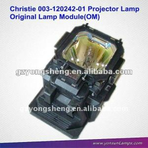 Christie projector lamps with housing 003-120242-01 for LX300,LX380