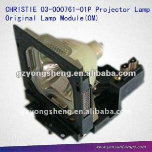 الساخن بيع المصابيح ضوئي كريستي 03-000761-01P تستخدم لLW40 / U
