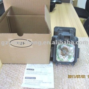 003-120242-01 for Christie LX380 projector lamp