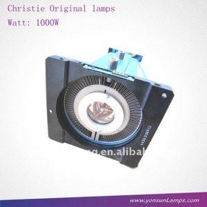 Original Christie HD6K 003-120117-01 projector lamp