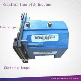 La lámpara del proyector para 003-1201-1701 christie s+5k matriz de lámparas de xenón