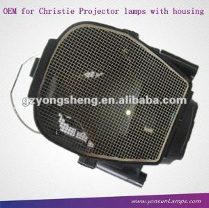 400-0402-00 projector lamp for Christie DS+300 projector lamp