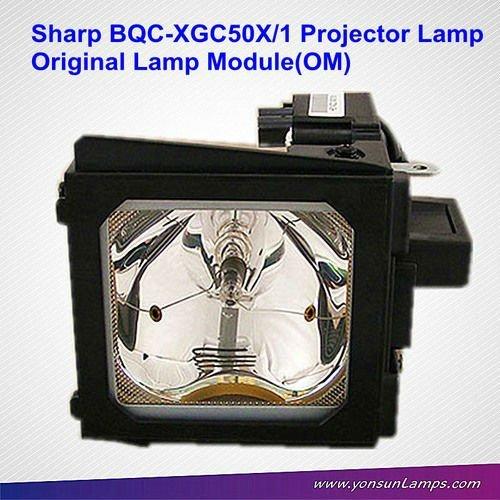 مصباح الزئبق لشارب bqc-xgc50x/ 1 مصباح ضوئي