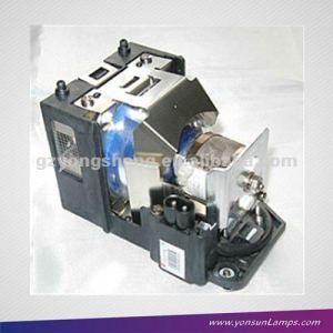 La lámpara del proyector anxr20l2 para sharp pgmb56x/pgmb66x con la vivienda