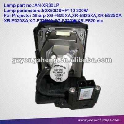Ingrosso - lampada del proiettore an-xr30lp con alloggiamento per xr-41x tagliente