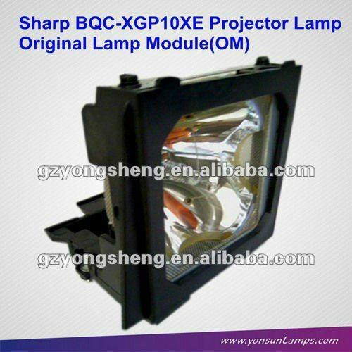 WHOLESALE BQC-XGP10XE / 1 PROJECTOR LAMP / BULBS FOR-XG P10XE