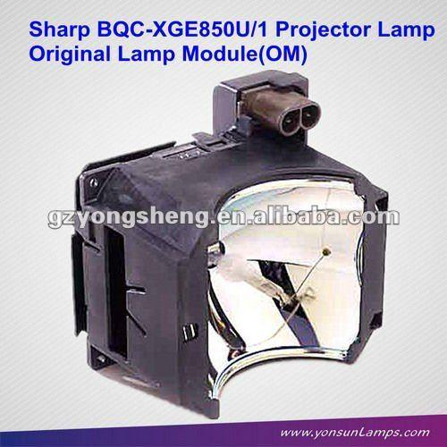 مصباح ضوئي شارب العجلاتجزء لا. bqc-xge850u/ xg-e850u 1 ل