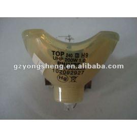 Bqc-xvz100005 lámpara del proyector para sharp con una excelente calidad
