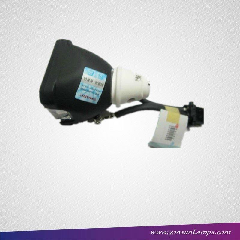 La lámpara del proyector an-a20lp para sharp pg-a20x con un rendimiento estable