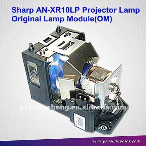 an-c430lp/ 1 مصباح بروجيكتور تناسب إلى حادة xg-c330/ c335x الإسقاط