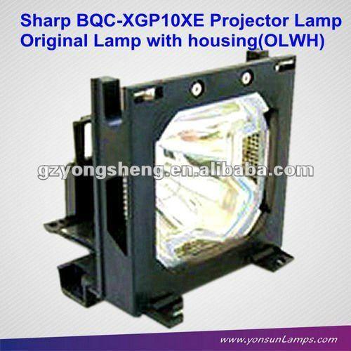 bqc-xgp10xe/ 1 مصباح ضوئي لشارب الإسقاط xg-p10xe المستخدمة