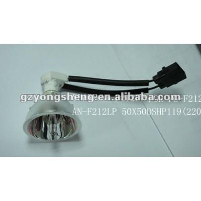Lampada del proiettore per un-f212lp pg-f212x tagliente