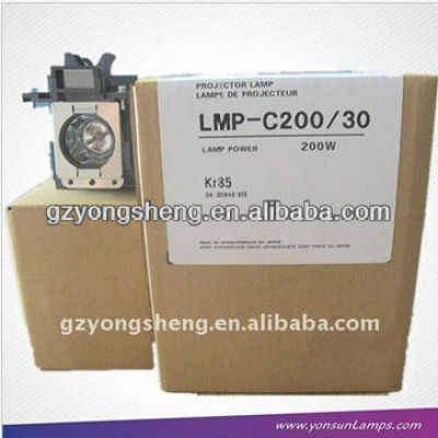 مصباح ضوئي لسوني lmp-c200 مع نوعية ممتازة