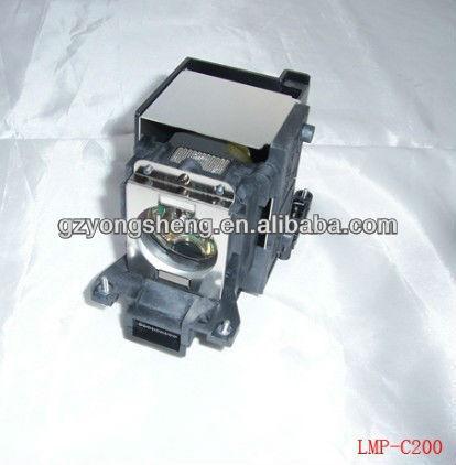 Lmp-c200 lámpara del proyector de sony con una excelente calidad