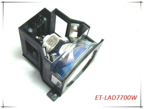 Et-lad7700 proyector de la lámpara para panasonic con una excelente calidad