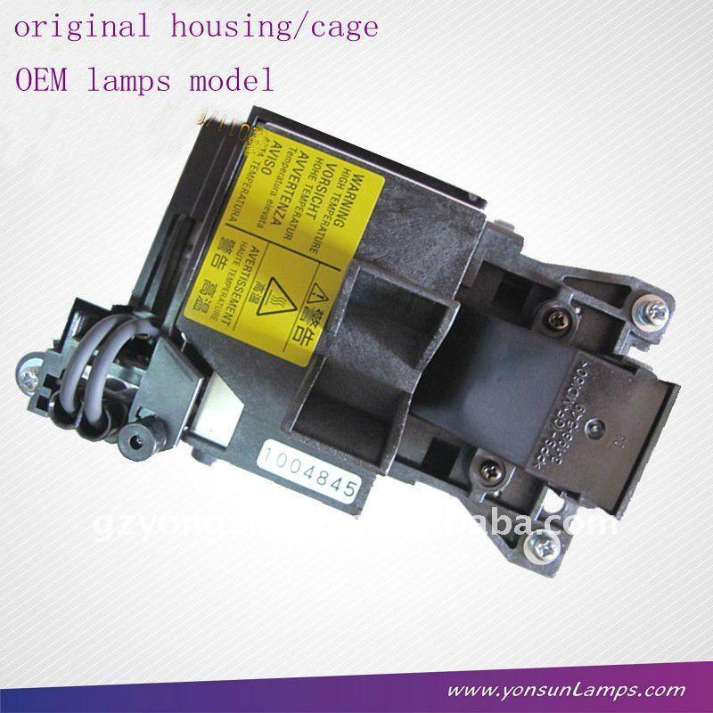 Caliente la venta sony lmp-c200 vpl-cx125 lámpara del proyector
