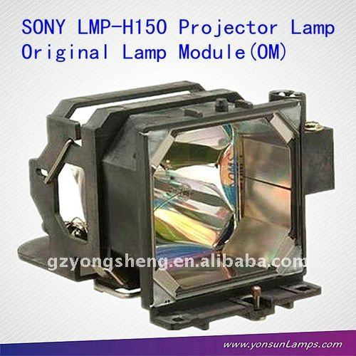 Lámpara del proyector original lmp-h150