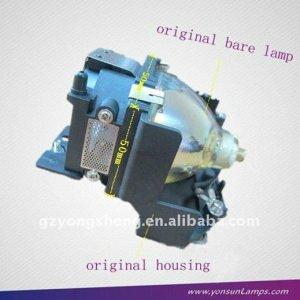 Original lámpara del proyector bombilla para sony lmp-e191