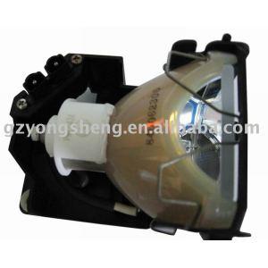 Lmp-p260 lámpara del proyector de sony vpl-px35 bombilla del proyector