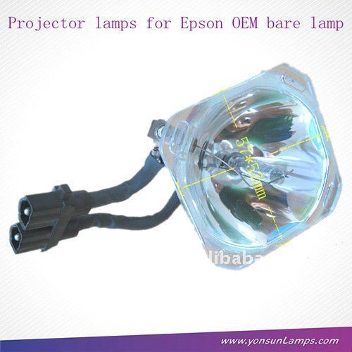 Lampe des Projektors XL-2400 für Projektorbirne Sony-KF-50E200