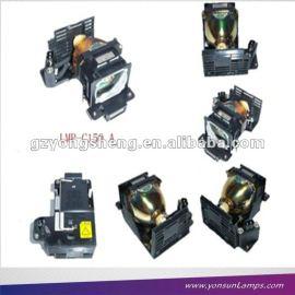 Las lámparas del proyector para lmp-c150 vpl-cs5