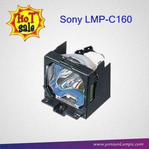 Reemplazo de las luces del proyector lmp-c160 aptos para proyector vpl-cx11