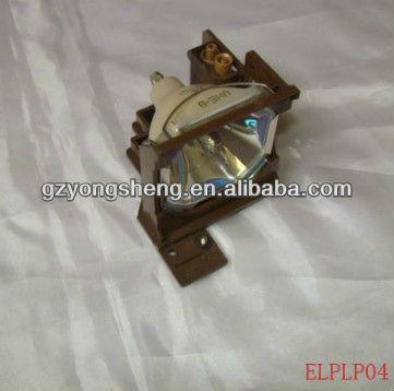 elplp04 proyector de la lámpara con una excelente calidad