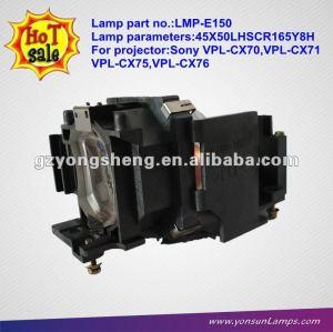 Projektor lampe für sony lmp-e150 vpl-es2/vpl-ex2