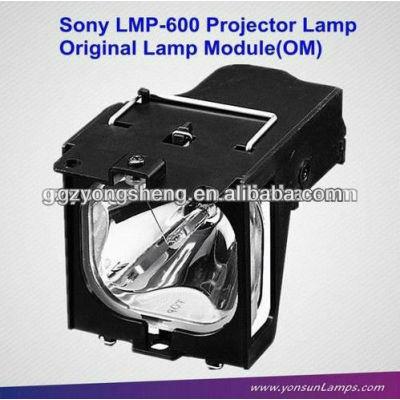 Lampe für sony projektor lmp-600 mit stabile performance