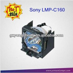 Lmp-c160 proyector de la lámpara con un rendimiento estable