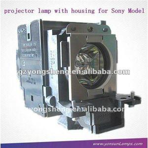 Sony nsh185w lmp-e150 lámpara del proyector de sony vlp-es2 proyector