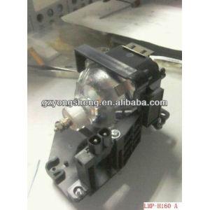 Lmp-h160 lámpara del proyector sony con una excelente calidad