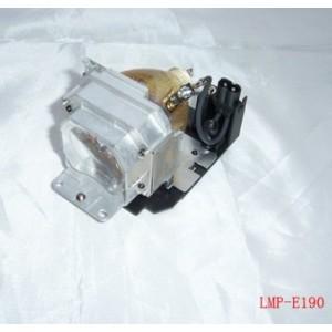 Reemplazo de la lámpara del proyector para lmp-e190 vpl-es5 para
