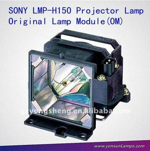 Original projektor lampe lmp-h150