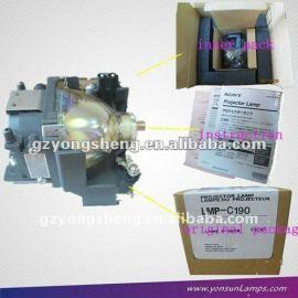 Mercury lamp LMP-C190 projector lamps for VPL-CX80 projector