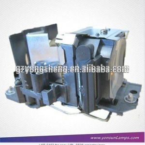Lmp-c161 lampe hscr165w projektor sony