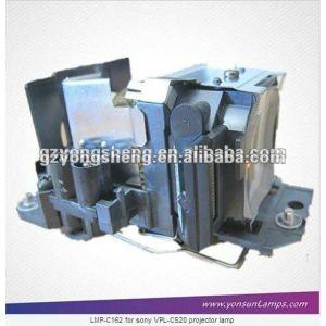 Sony lmp-c161 lámpara del proyector hscr165w