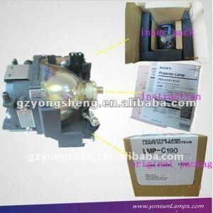 Sony lmp-e191 lámpara del proyector uhp200/150w