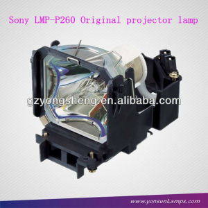 Sony lmp-p260 lámpara del proyector original