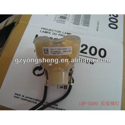 Lmp-d200 sony projektorlampe für vpl-dx10, vpl-dx11, vpl-dx15