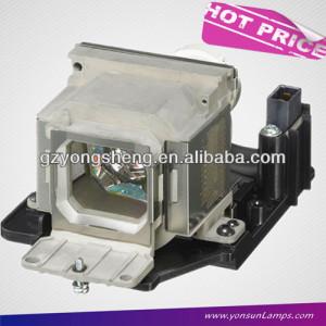 La lámpara del proyector sony lmp-e212 vpl-sx535 para proyector