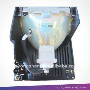 Sanyo proyector poa-lmp47 plc-xp41 de la lámpara del proyector