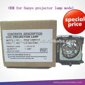 610 333 9740 para lc-wb40n eiki lámpara del proyector
