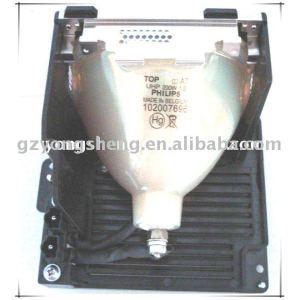 Compatible con la lámpara para poa-lmp99 plc-xp45l sanyo proyector de la lámpara con la vivienda
