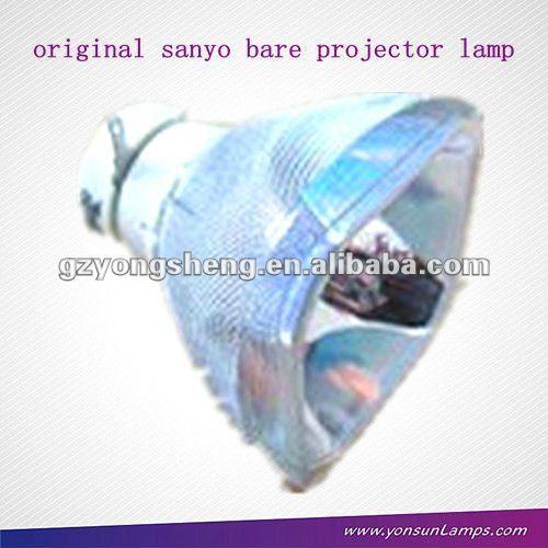 Desnudo de la lámpara para sanyo plc-xr271c poa-lmp132 lámpara del proyector