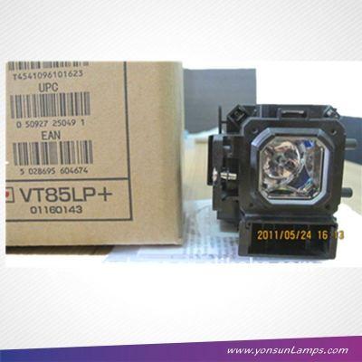 Für 100% kompatibel ang vt85lp nsh230w projektor-lampen mit gehäuse