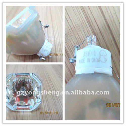Lámpara original desnudo para sanyo poa-lmp109 plc-xf47 lámpara del proyector