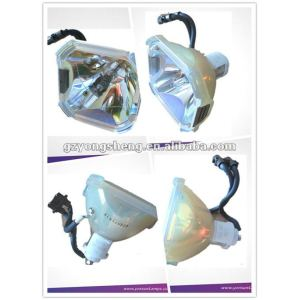 Para sharp plc-xp41 nsh250w proyector lámparas bombillas
